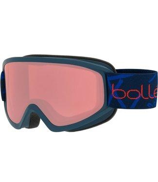 Bollé Bolle Freeze Goggle Matte Navy Vermilion