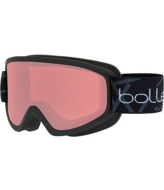 Bollé Bolle Freeze Goggle Matte Black Vermilion