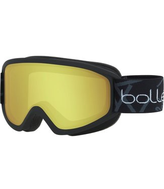 Bollé Bolle Freeze Goggle Matte Black Lemon