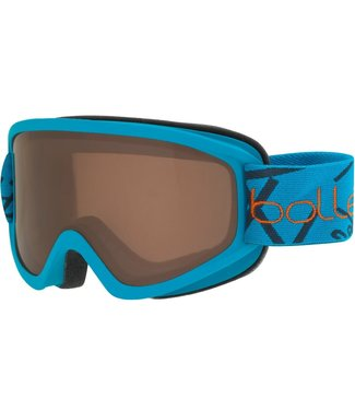 Bollé Bolle Freeze Goggle Matte Blue Bronze