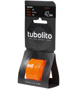 Tubolito Tubo Road 700 x 18-28mm Tube - 42mm Presta Valve