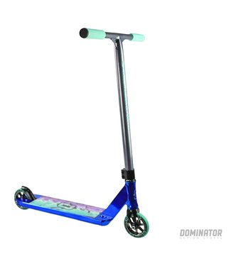 Dominator Action Sports Team Edition Complete Scooter