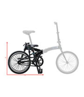 Sunlite Shortcut-1 Folding Bike Coaster Brake