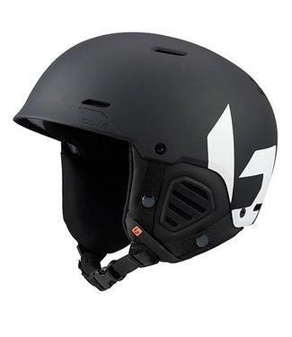 Bollé Bolle Mute Helmet Matte Black & White
