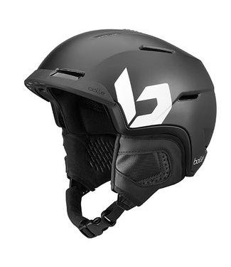 Bollé Bolle Motive Helmet Matte Black & White