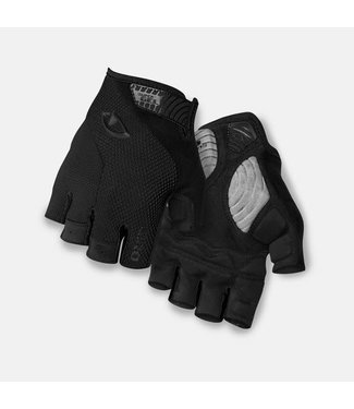 Giro Cycling Strade Dure SG Road Gloves - Black