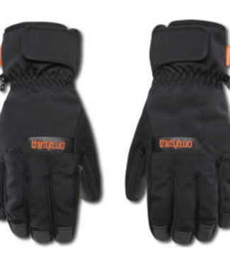 ThirtyTwo ThirtyTwo Corp Glove Black