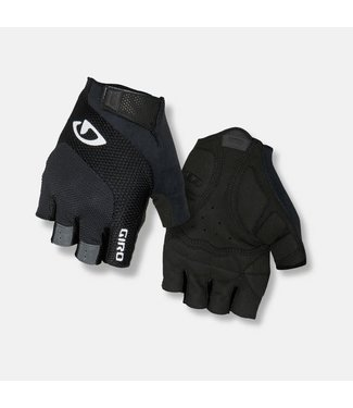 Giro Cycling Tessa Road Gloves Black/White