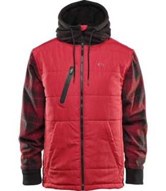 ThirtyTwo ThirtyTwo Arrowhead Jacket Red