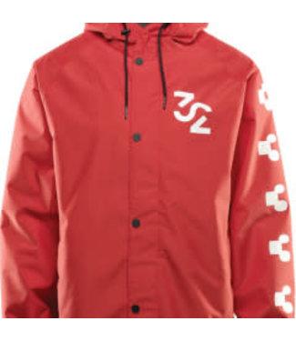 ThirtyTwo ThirtyTwo Grasser Jacket Red