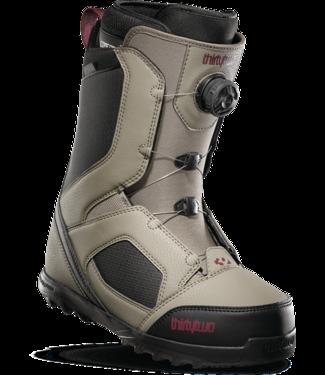 ThirtyTwo ThirtyTwo STW BOA Boot- Warm Grey/ Black