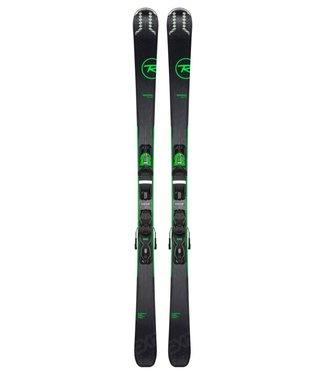 Rossignol Rossignol Experience 76CI/XP 10 B83 Ski Black/Green