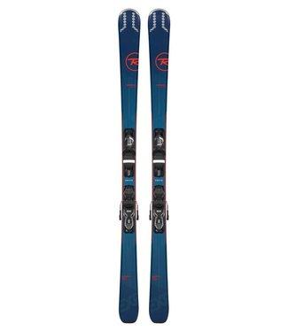 Rossignol Rossignol Experience 74/XP 10 B83 Ski Black