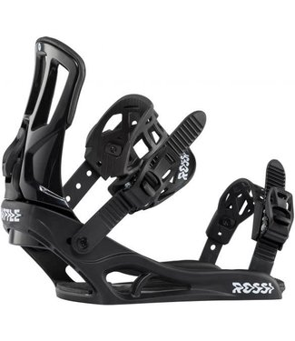 Rossignol Rossignol Battle Binding Black/White