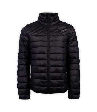 Boulder Gear Men's All Day Puffy Jacket Black