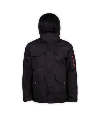 Boulder Gear Men's Teton Jacket Black