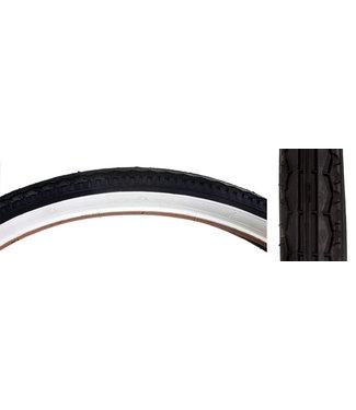 Sunlite Tire 26x1.75 Whitewall Street K123