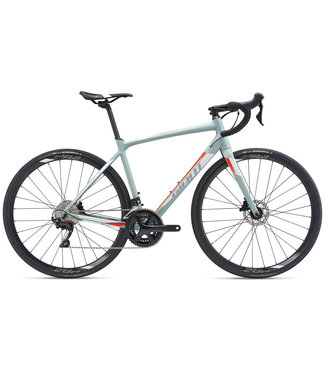Giant Giant Contend SL 1 Disc (2019) Gray/Green