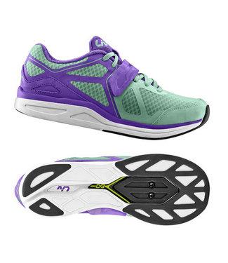 Liv Liv Avida Fitness Shoe MES Blue/Purple