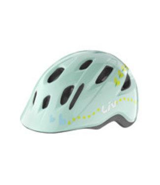 Liv Liv Lena Infant Helmet OSFM Aqua