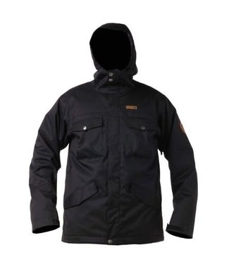 DC DC Servo Jacket