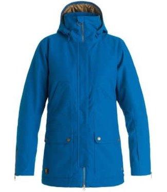 DC DC Panoramic Jacket Blue