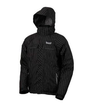 Marker Marker Empire Shell Jacket Black