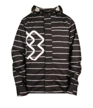 Special Blend Freedom Jacket Black Stripes
