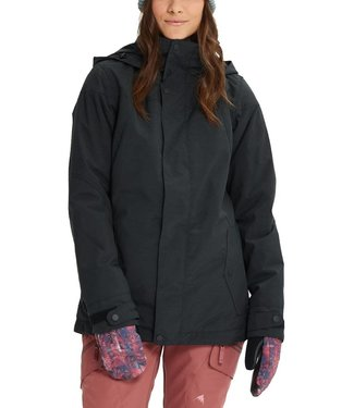 Burton Burton Jet Set Jacket True Black