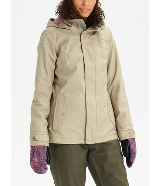 Burton Burton Jet Set Jacket Tan