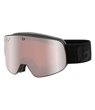 Bollé Bolle Nevada Goggle Matte Black Corp Vermillion Gun