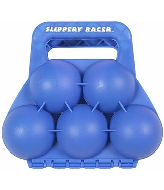 Slippery Racer Slippery Racer 5 in 1 Snowball Maker - Blue