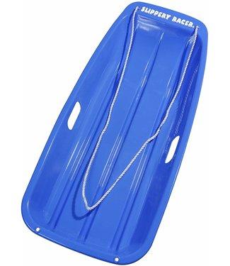 """Slippery Racer Slippery Racer Downhill Sprinter Snow Sled 35"""" - Blue"""
