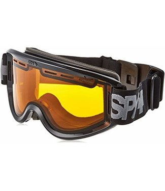 Spy+ Getaway Snow Goggle Black (Persimmon)