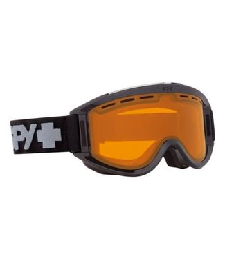 Spy+ Getaway Snow Goggle Black (Bronze)