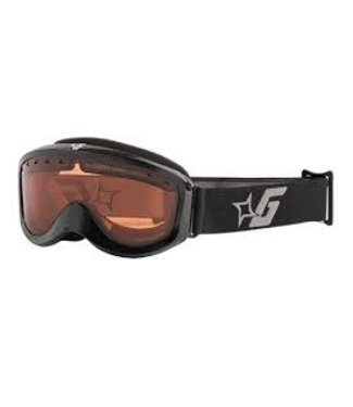 Gordini Gordini Junior GG21G Ultra Vision OTG Black (Gold)