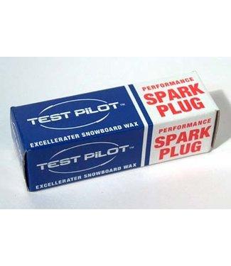 Testpilot Spark Plug Wax