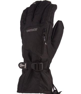 Gordini Gordini Ultra Dri-Max Gauntlet IV Glove Black