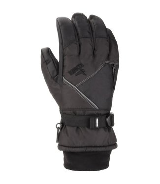 Kombi Pursuit II Mens Glove Black