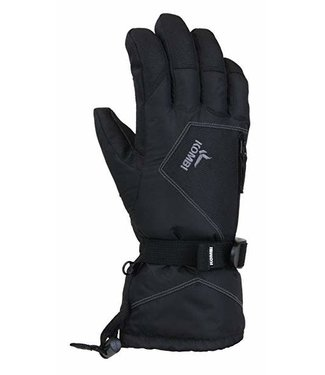 Kombi Roamer II Junior Glove Black