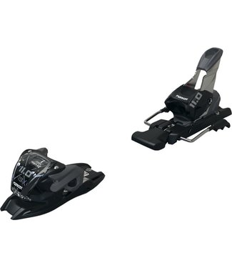 Marker 11.0 TC Downhill Ski Bindings Black