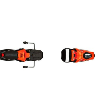 Rossignol Axium 110XL Downhill Ski Bindings Orange