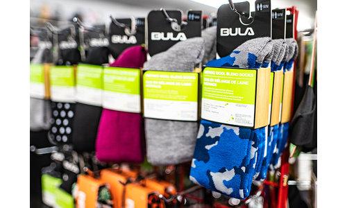 Base Layers & Socks
