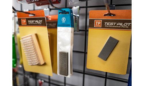 Tools & Tuning
