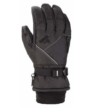 Kombi Pursuit II Juniors Glove Black
