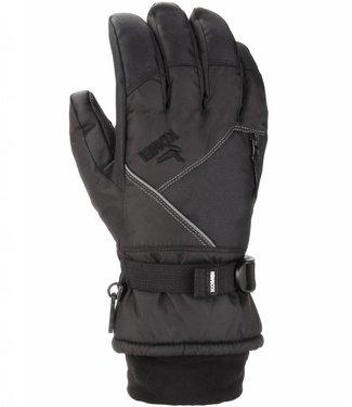 Kombi Pursuit II Women's Glove Black