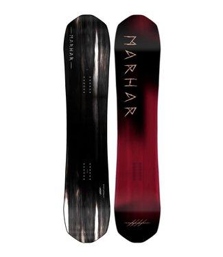 Marhar Marhar Lumberjack Snowboard Deck