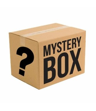 """The Basics"" Skateboard Mystery Box"