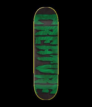 Creature Logo Psych Small Deck 8.0 Black/Green