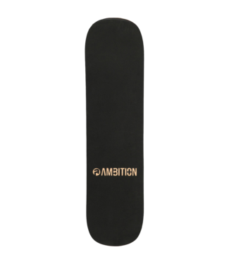 Ambition Team 2020 Snowskate Orange